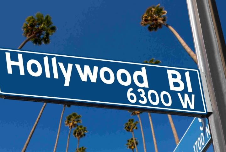 Hollywood Ünlüleriyle Sağlıklı Beslenin
