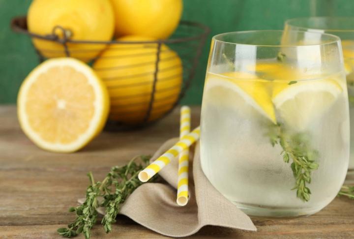 Soda Limon Churchill Nedir?