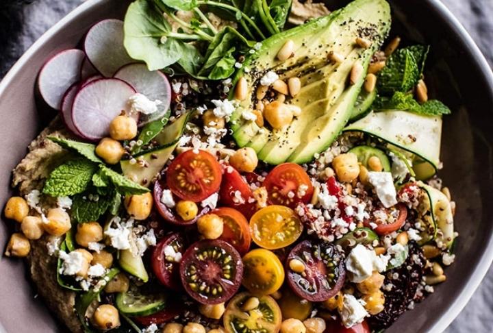 Ana Yemek Olarak Yiyebileceğiniz 5 Hafif Yemek Tarifi