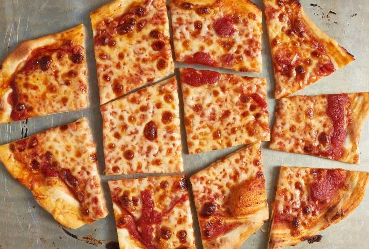 Kalabalık Sofra Cumartesi: Pizza