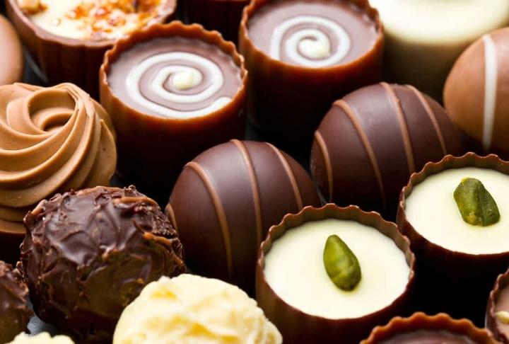 Çikolatayla İlgili Her Şey
