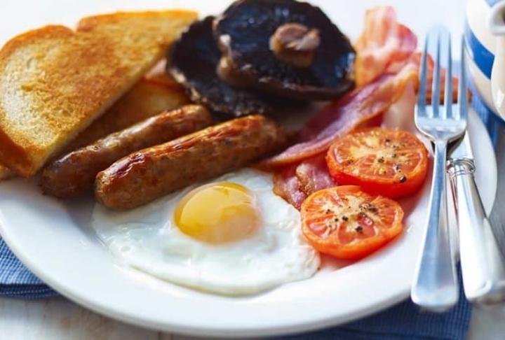 Ülkelere Göre Kahvaltı Türleri
