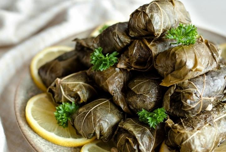 En Eski Yemek Tarifleri