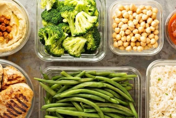 Gıda Hareketi: En Az Atıkla En Çok Yemek
