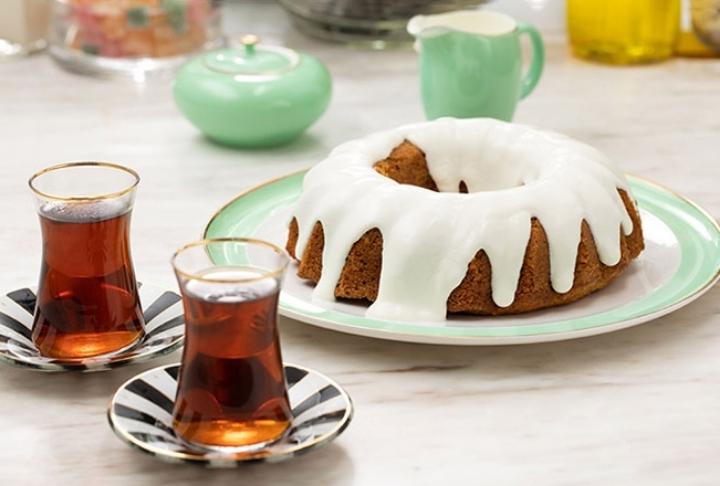 Bu Kekler Mutfakta Terapi Yapmanızı Sağlayacak