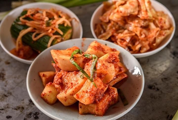 Evde Kimchi Nasıl Yapılır?