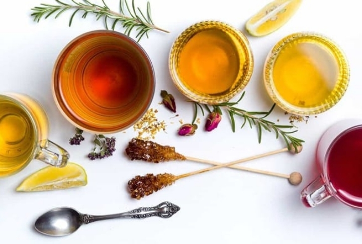 Bitki Çayı 101