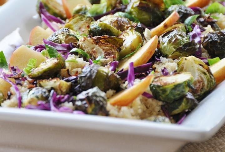 Kış Sebzeleriyle Hazırlayabileceğiniz 5 Yemek Tarifi