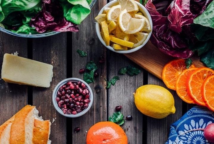 Meyve Soyma ve Doğrama