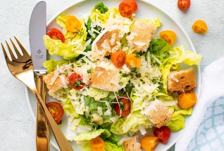 Doyurucu ve Ferahlatıcı 5 Yaz Salatası