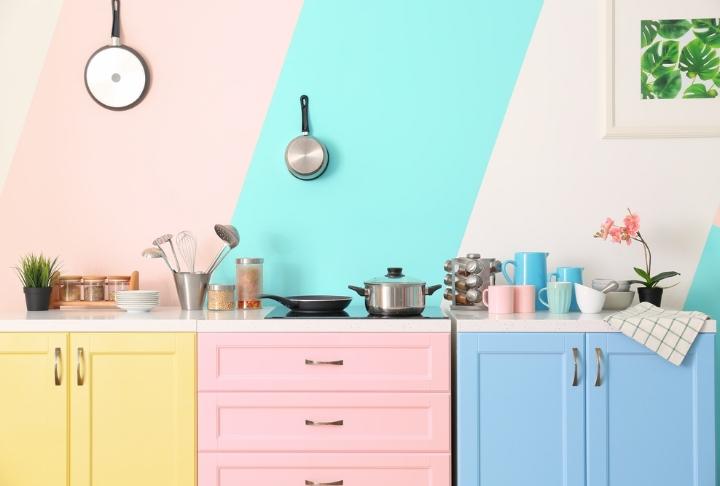 Mutfak Temizliği Nasıl Olmalı?