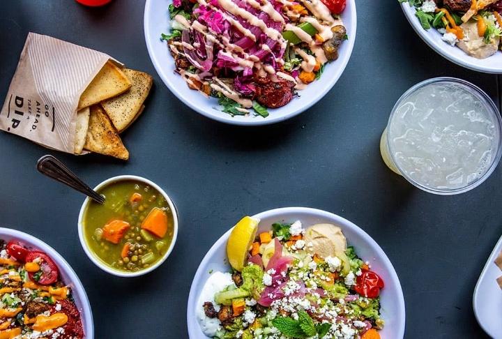 Orta Doğu Mutfağı ve Dünya Üzerindeki Yeni Restoranlar