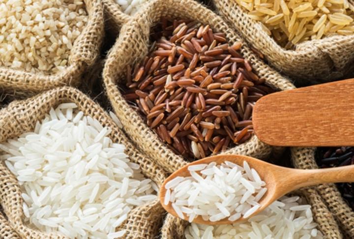 Temel Pirinç Türleri Nedir?
