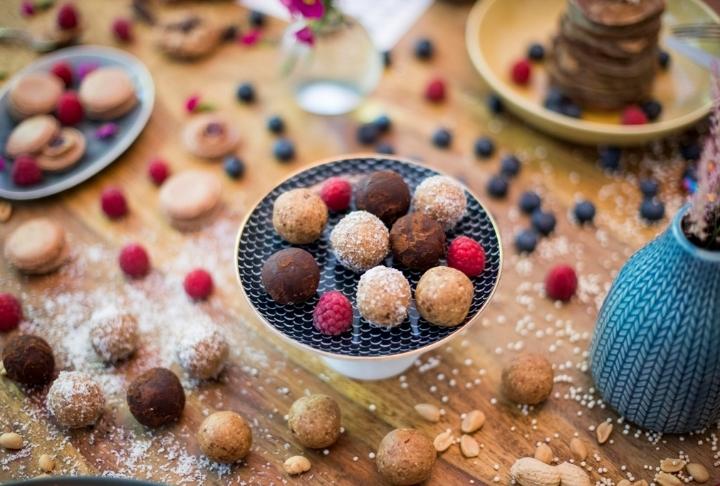 Doğal bir lezzet hazinesi: Yer fıstığı ezmesi