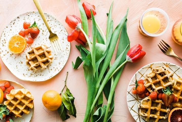 Renkler İştahımızı Nasıl Etkiliyor?