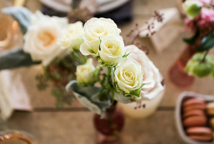 Romantik Bir Yemek Deneyimi İçin Sofra Önerileri