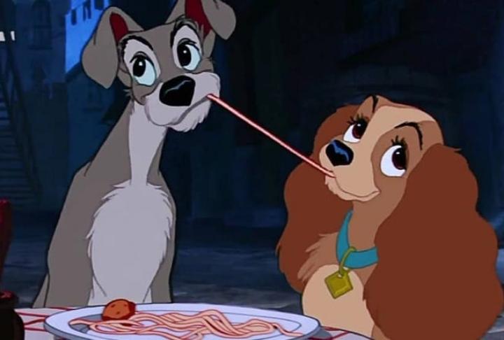 Romantik Komedi Filmlerinde Yemek