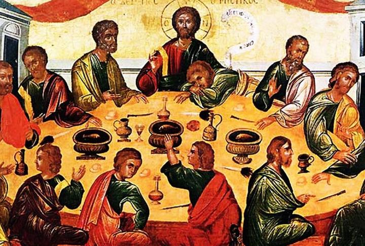 Roma'dan Osmanlı'ya Yemek Kültürü