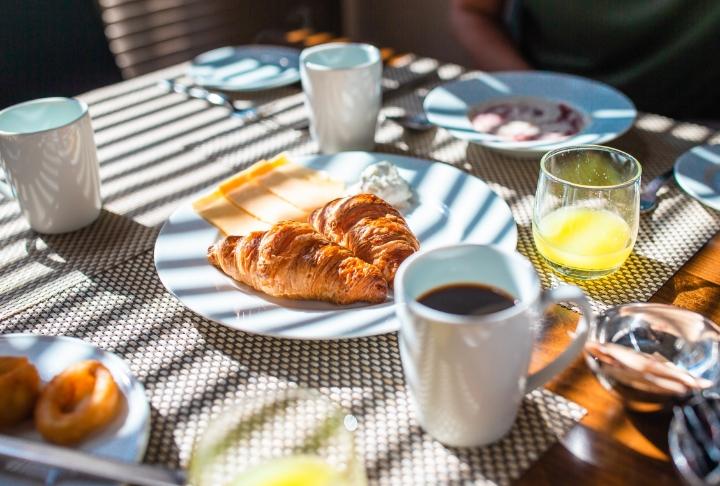 Farklı Ülkelerin Kahvaltı Türleri
