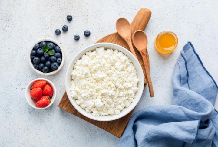 Böreklerin Vazgeçilmez Dolgusu Olan Lor Peyniri Evde Nasıl Yapılır?