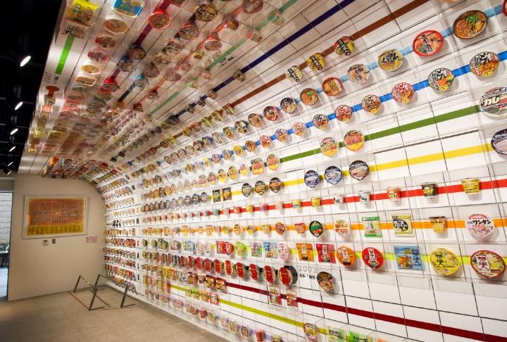 Dünyadan Yemek Müzeleri
