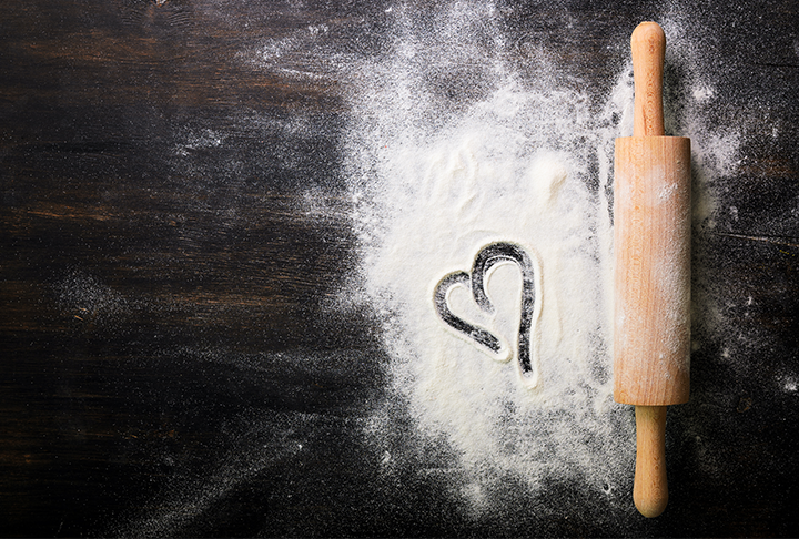 14 Şubat Özel: Sevgililer Günü için Tatlı Tarifleri