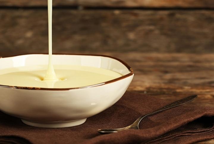 Condensed Milk (Yoğunlaştırılmış Süt) Nasıl Yapılır?