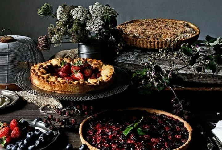 Yemek Yeme Tasarımı: Marije Vogelzang