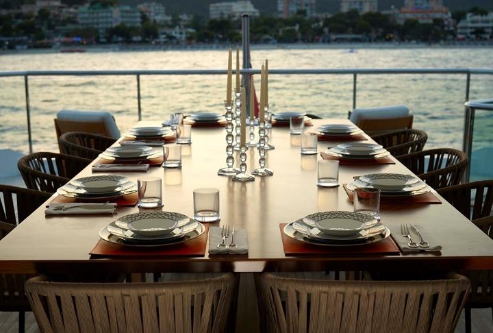 Tekne Turunuz İçin Yemek Önerileri