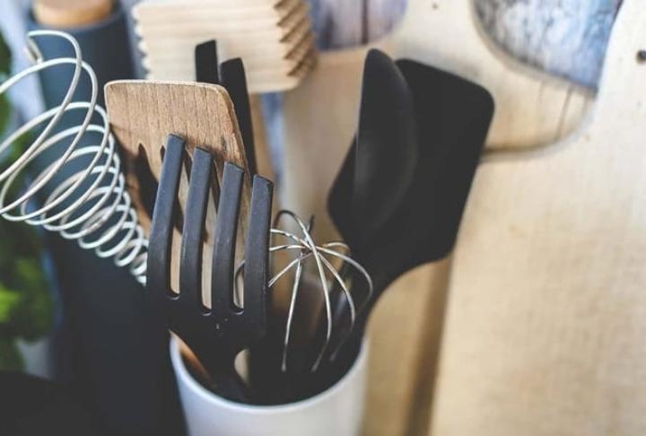 Temizlenmesi En Zor Mutfak Aletleri İçin Püf Noktaları