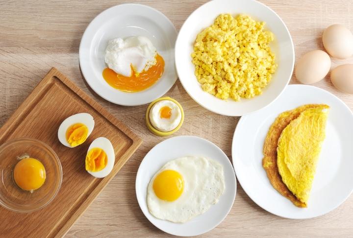 Yumurta Hazırlarken Yapılan Yanlışlar