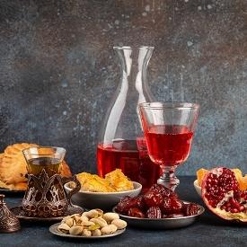 Ramazan Şerbetleri: Susatmayan 13 Osmanlı Şerbeti Tarifi