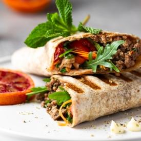 Arda Türkmen ile Kıymalı Yemekler: Knorr Kıymalı Tarifler için Baharat Çeşnili 8 Tarif
