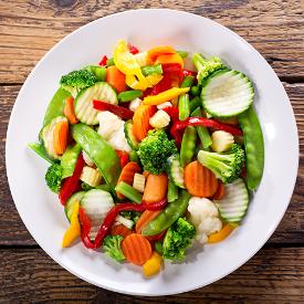 Yazın Pişirilen Sebze Yemekleri: 6 Pratik Tarif