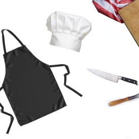 Mutfakta Seviye Atlatacak: Şef Sırları ve Püf Noktaları
